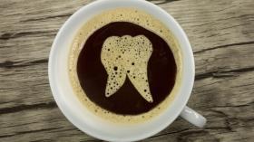 Утренний кофе стоматолога 10
