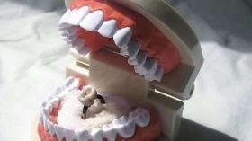 Романтичная стоматология