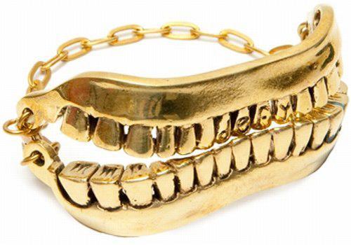 Браслет стоматолога 6