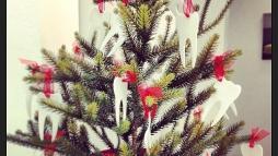 Новогодняя елка 1