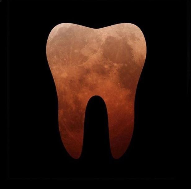 Зубное затмение