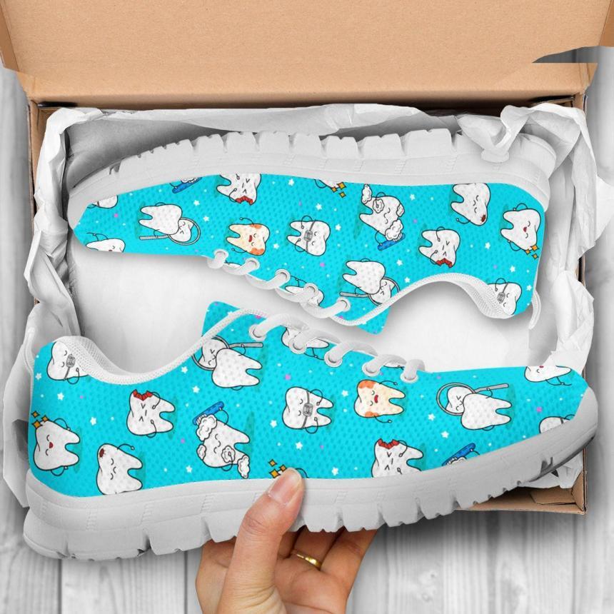 Обувь стоматолога 4