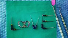 Любовь по стоматологически 13