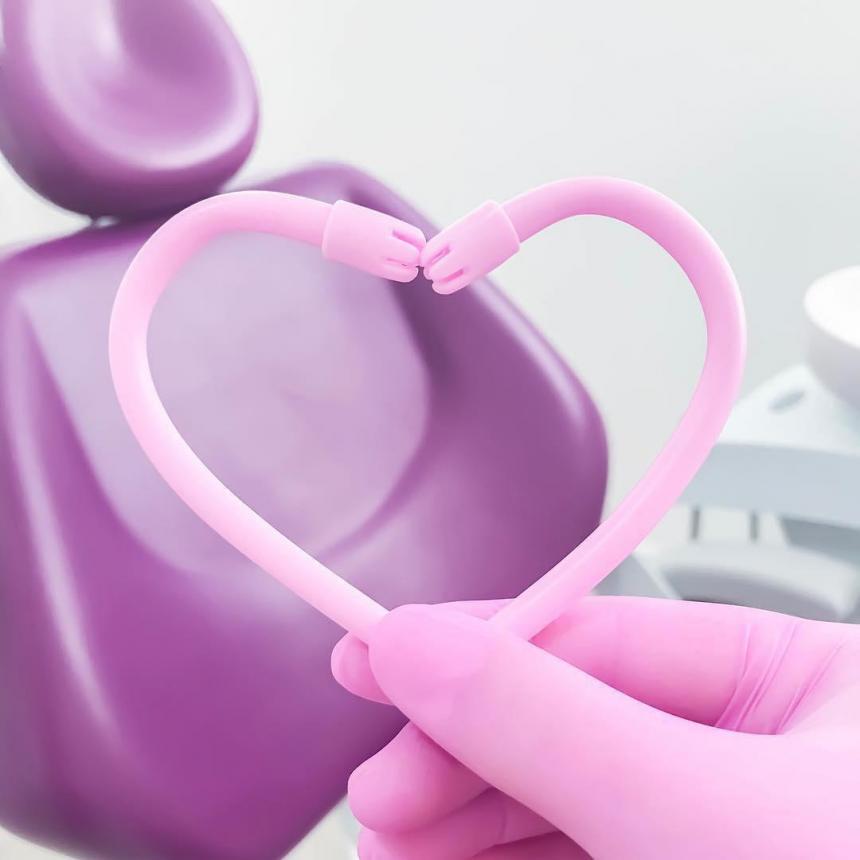 Любовь по стоматологически 8