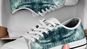 Обувь стоматолога 3