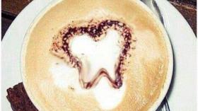 Утренний кофе стоматолога 11