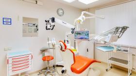 Стоматология в Солнцево
