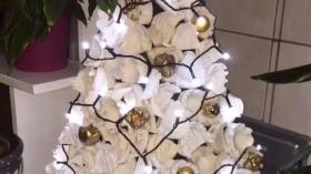 Новогодняя елка 24