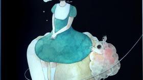 Мидори Ямада - Зуб и девочка