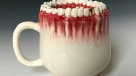 Чашка стоматолога 6