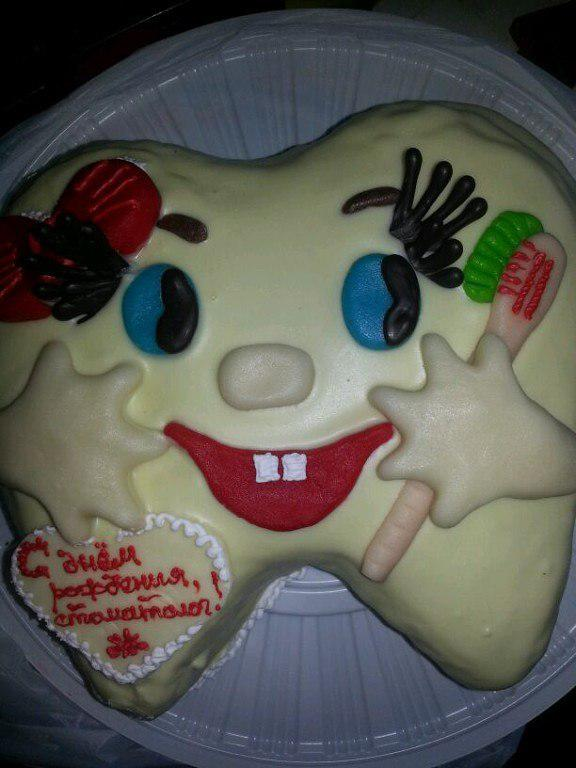 Торт 93