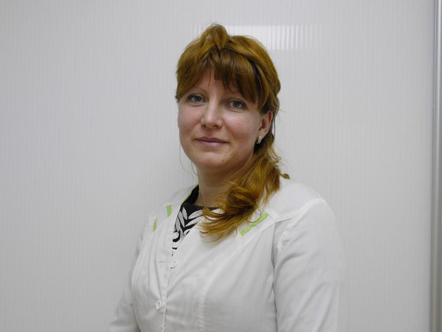 Королевская Наталья Романовна