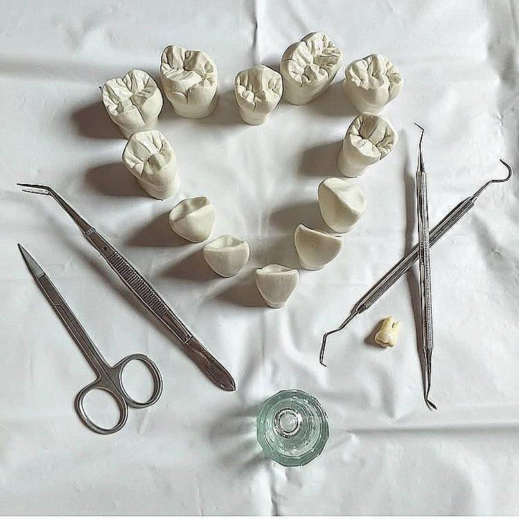 Любовь по стоматологически 9