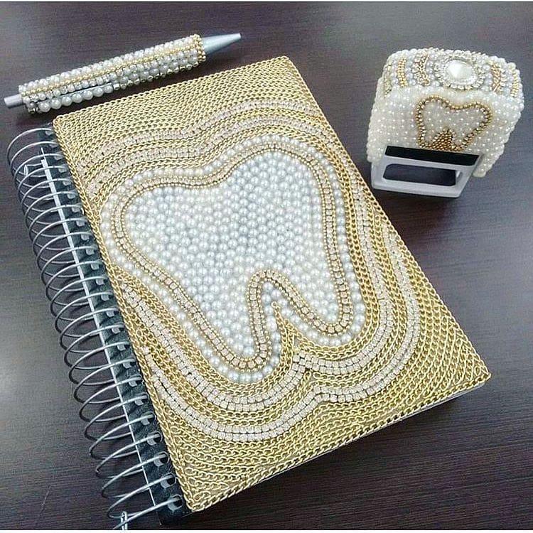 Ежедневник стоматолога 4