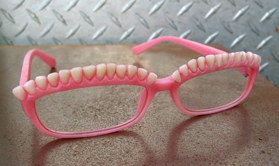 Очки стоматолога