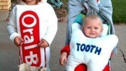 Детишки стоматологов