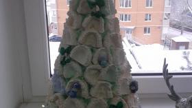 Новогодняя елка 27