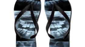 Сланцы стоматолога 2