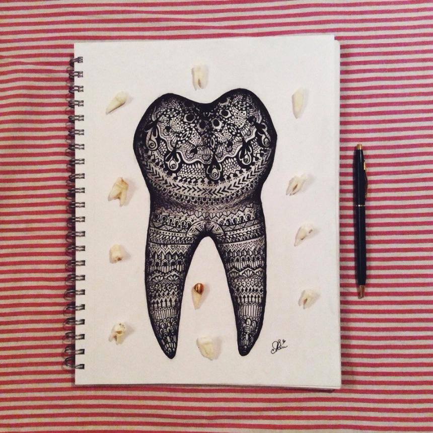 Ежедневник стоматолога