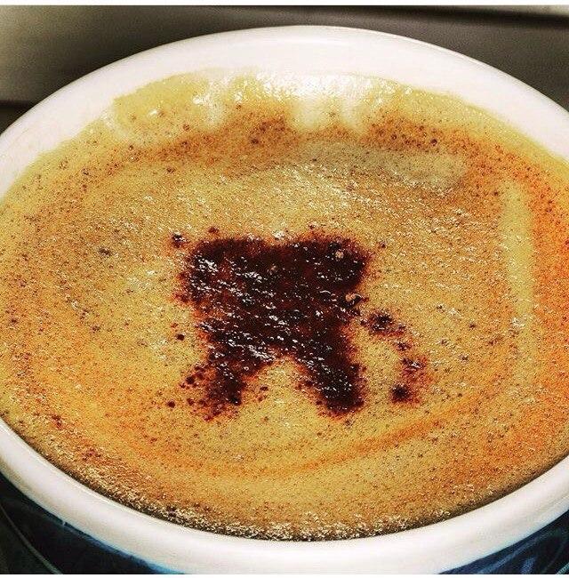 Утренний кофе стоматолога 6