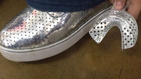 Когда дизайн обуви не удивил