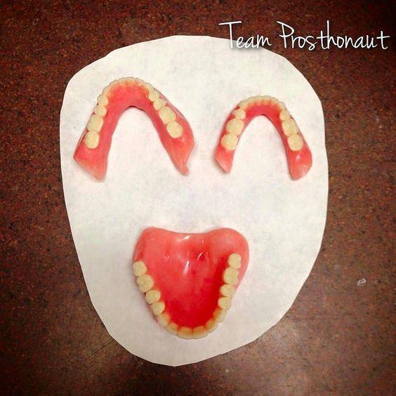 Зубной смайл