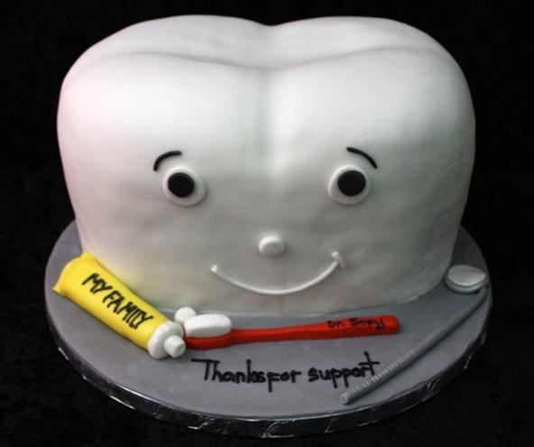 Торт 40