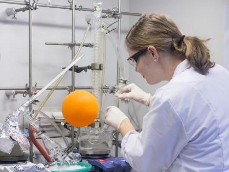 Новый способ отверждения материалов облегчает и ускоряет работу
