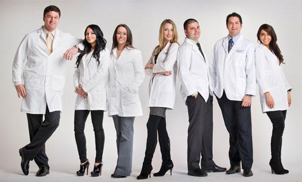 Команда стоматологов: аспекты ее формирования