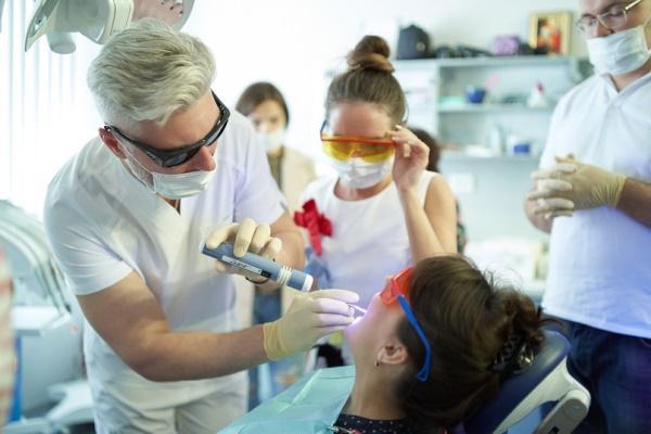 Образовательный центр для стоматологов запустили в Белгородской области