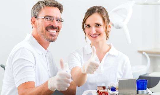 Программа лояльности в стоматологической клинике