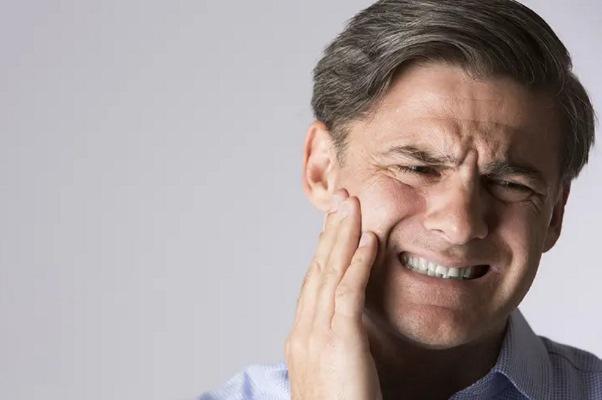 Первичная терапия болей при нарушениях височно-нижнечелюстного сустава