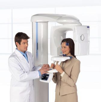 Конусно-лучевая диагностика: анатомические ориентиры в дентальной имплантации