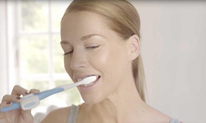Пришло время вашей зубной щетке поумнеть