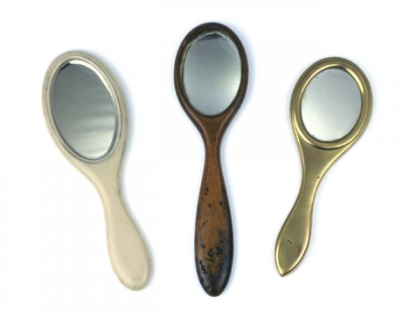 зубные зеркала