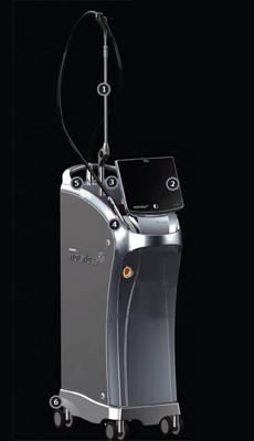 Стоматологическая система Waterlase iPlus