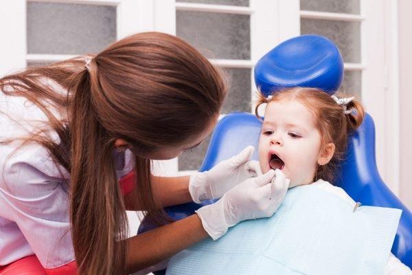 Первичный иммунодефицит у детей повышает вероятность пародонтита