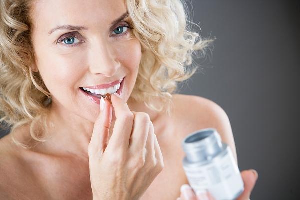 Гормонзаместительная терапия эстрогеном препятствует развитию пародонтита у женщин в возрасте после 50 лет