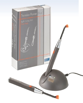 Полимеризационная лампа Translux Power Blue