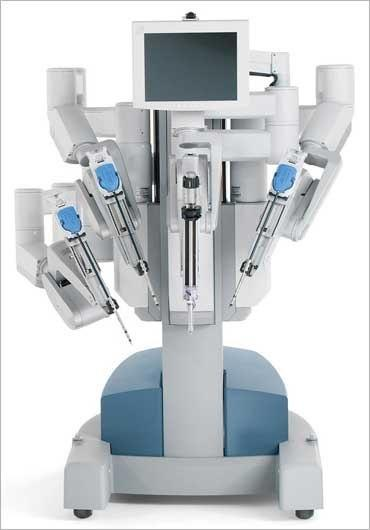 Робот-стоматолог из Израиля