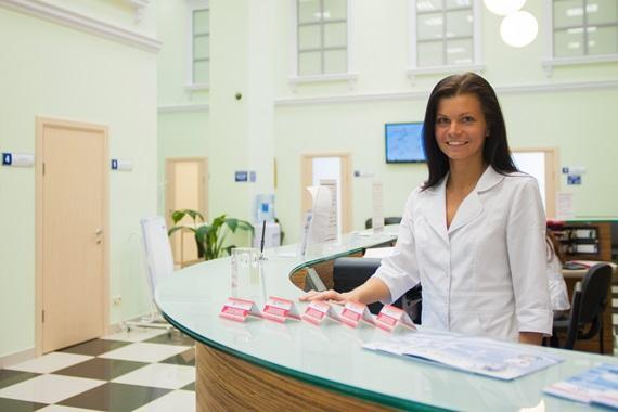 Администратор клиники - надежная бизнес-единица или просто милая девушка на ресепшн? (часть 1)