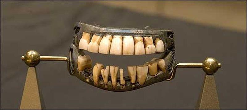История эстетической стоматологии