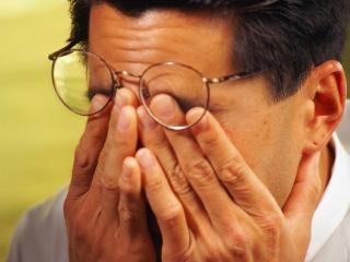 Что общего между потерей зубов и зрения