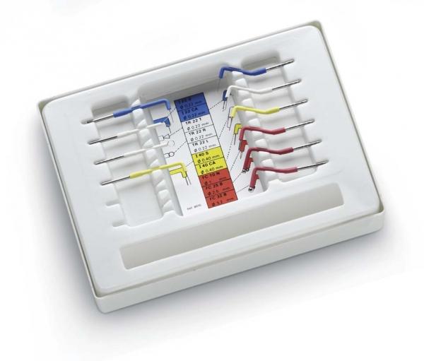 Сменные электроды для прибора Servotome