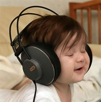 Изобретена музыка, которая заставит чистить зубы ребенка
