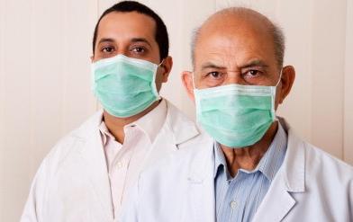 стоматологи Индии