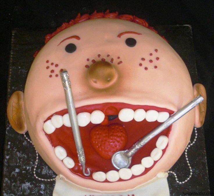 С днем рождения стоматологу картинка