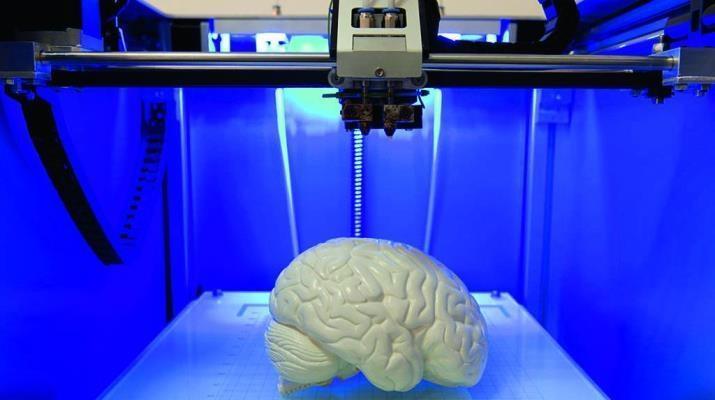Что еще изготавливают с помощью 3D-принтера, помимо стоматологических изделий