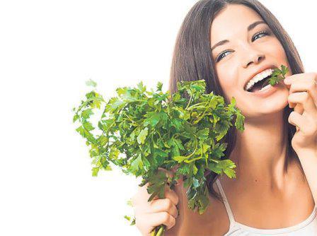 В ходе исследования обнаружилось, что химические соединения, содержащиеся в ряде растений, помогут бороться с кариесом