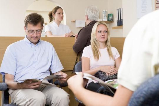 10 вещей, в которых нуждаются ваши пациенты